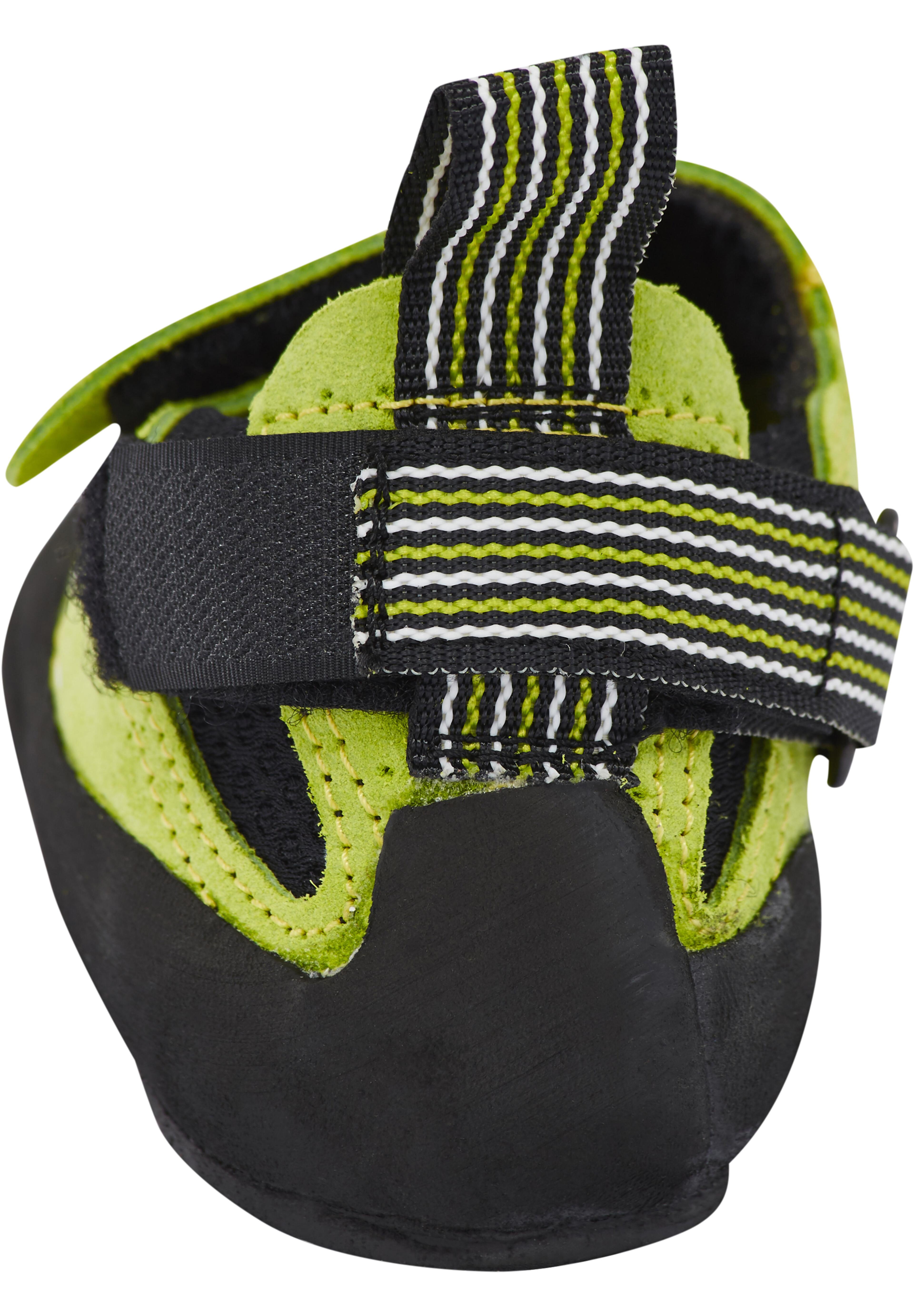 2d6a3c700b588 Boreal Ninja Junior - Chaussures d escalade Enfant - vert sur CAMPZ !